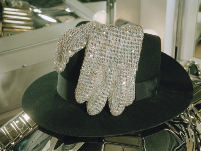 Judge Set To Decide On Official Michael Jackson Merchandise, Memorabilia Tour