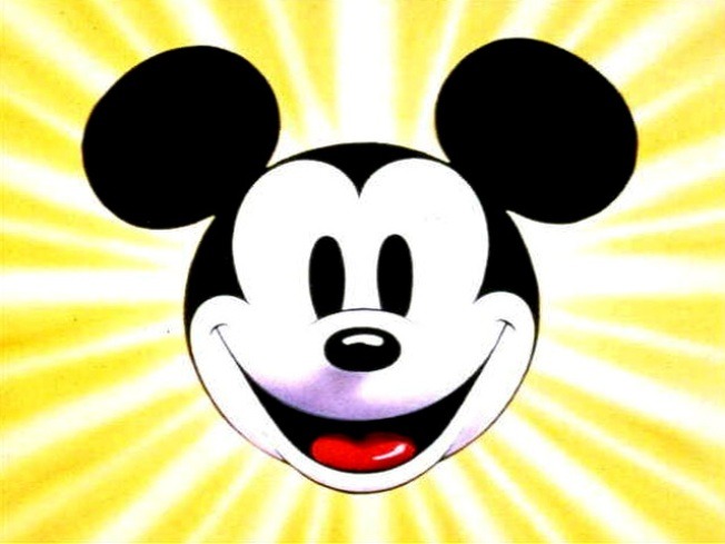 Wii Nixes Mickey Mouse's Makeover