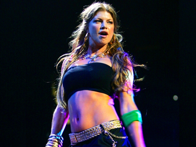 Fergie: We're 'Trying To Start A Family' After Tour