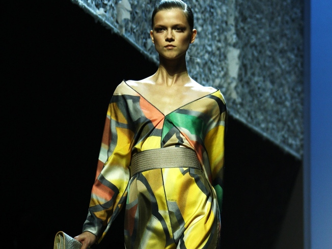 Daily Gossip: Missoni to Design H&M Collection