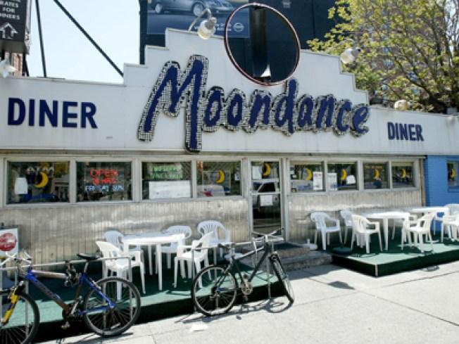 Moondance Diner at Home on the Range