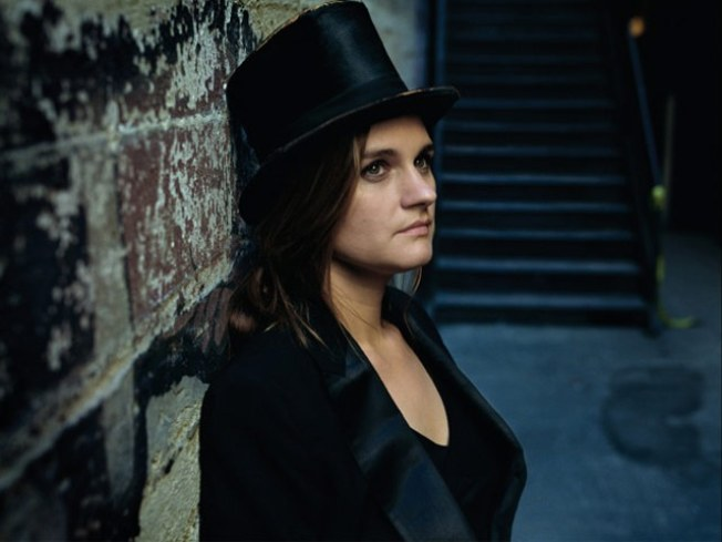 Hot Ticket: Madeleine Peyroux's Lady Day Tribute