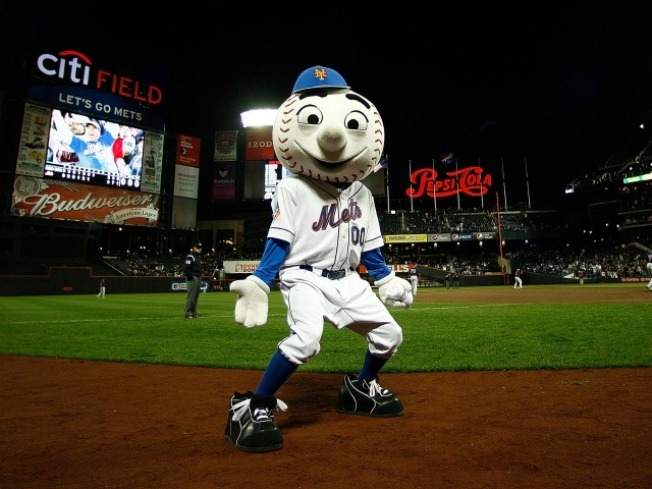 The Hits of Shame Just Keep on Coming for the Mets