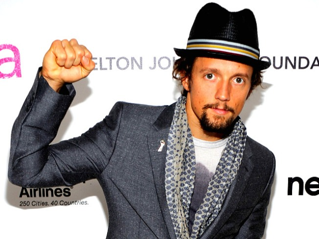 Jason Mraz Visits Ghana To Help End Slavery