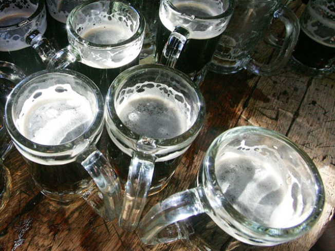9/5-6: The 7th Annual Great Beer Fest