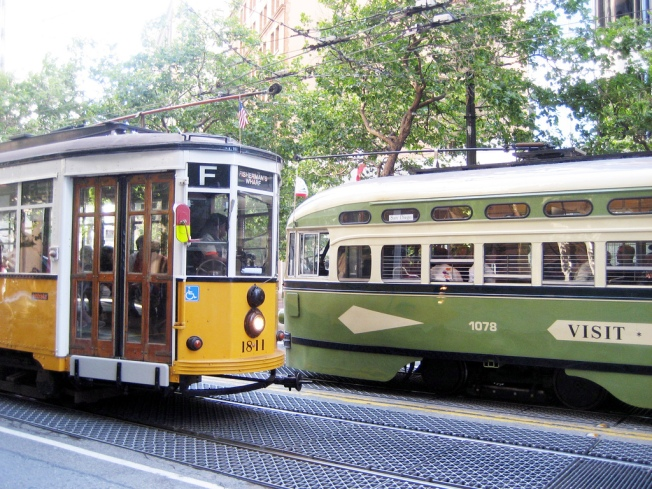City Wants to Bring Trolley Cars Back to Brooklyn