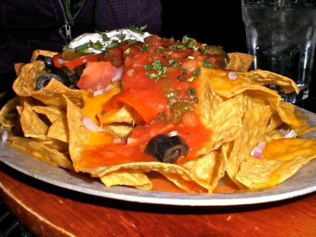 The Day of the Nacho is at Hand