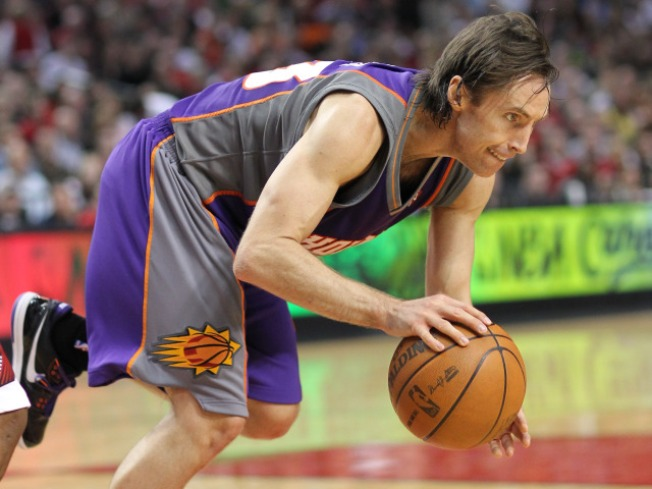 No Layup: Phoenix Suns Take Immigration Stance