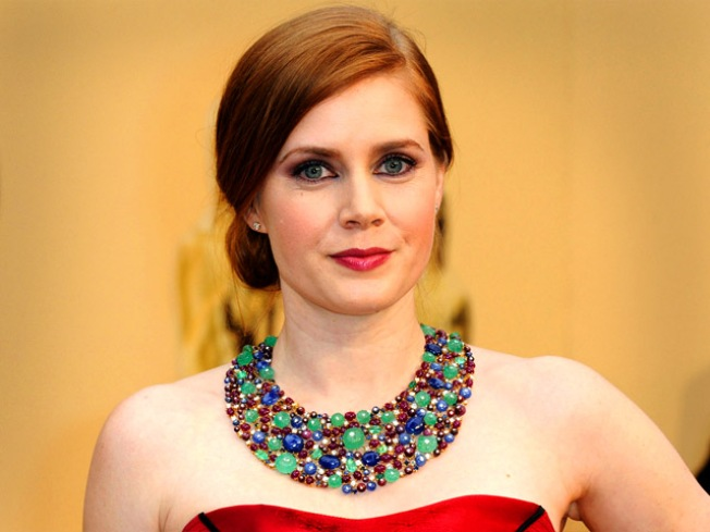 Amy Adams To Play Janis Joplin In New Biopic