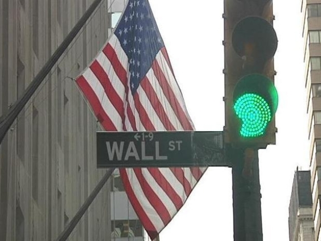 Wall Street Bonuses Up 17% After Taxpayer Bailout