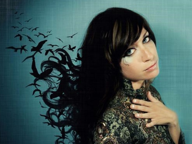 Hot Ticket: Nicole Atkins & the Black Sea
