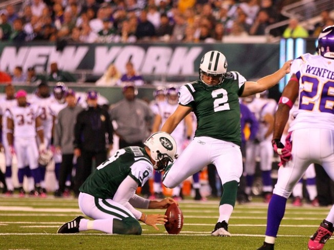Offseason Gambles Keep Coming Up Winners For Jets