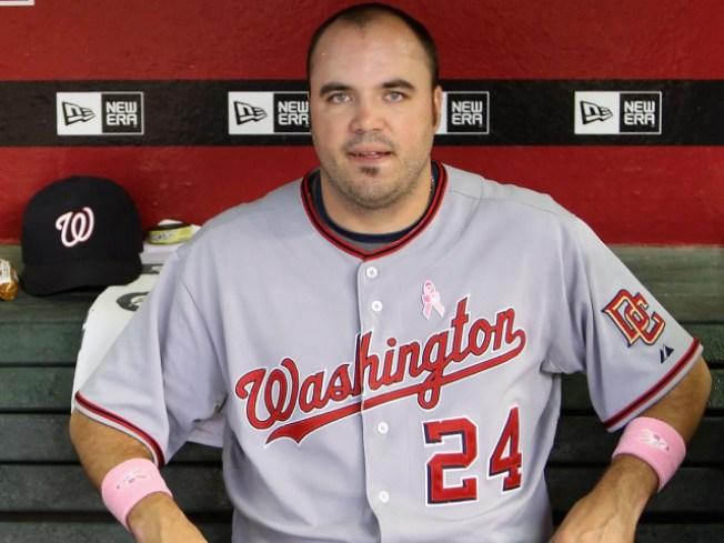 Nick Johnson and the New Yankee Way