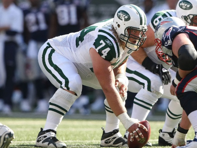 Mangold Gets Platinum Deal with Jets