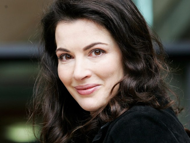 "On the Calendar: Nigella Lawson Saves ""Christmas"""