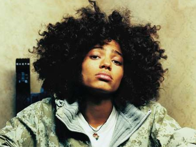 11/9: Nneka in NYC