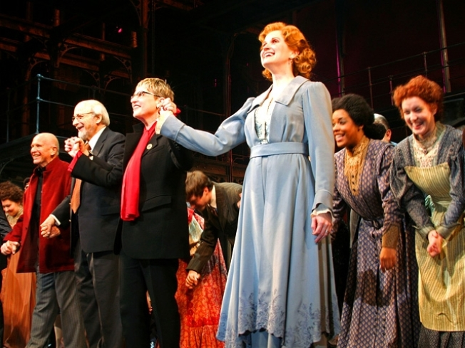 """Ragtime"" Gets an Extra Week"