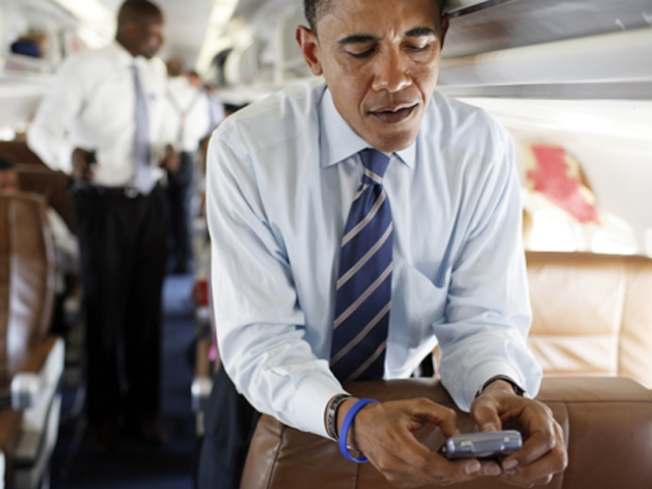 Obama to hold call with supporters