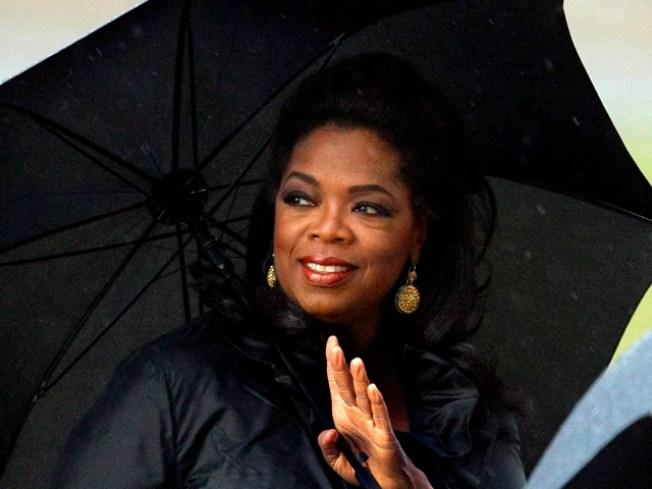 Oprah & Schoolgirls to Testify at Defamation Trial