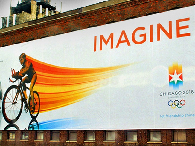 Chicago's Olympic Bid Flawed: IOC Report