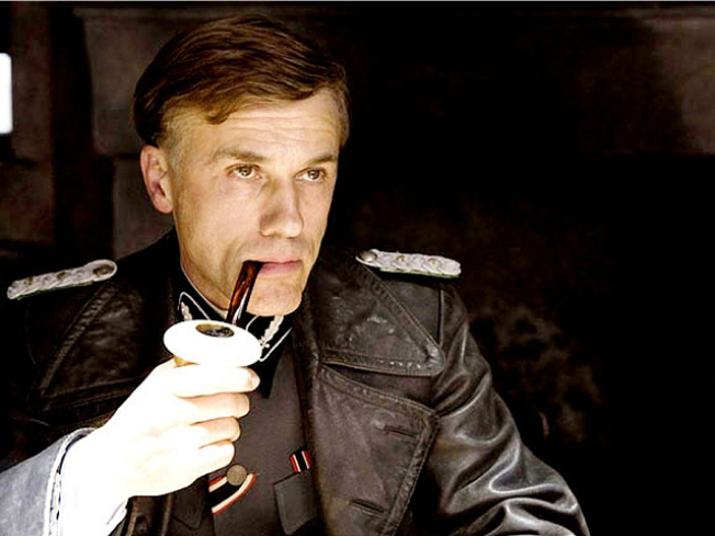 Christoph Waltz Takes Yet Another Best Supporting Actor Prize