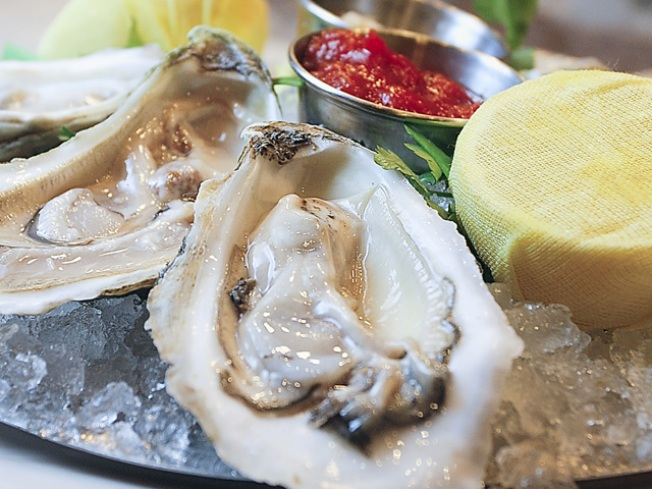 1/8-9: Oysters at the Ace, The 4th Cask Beer Fest, Sales!