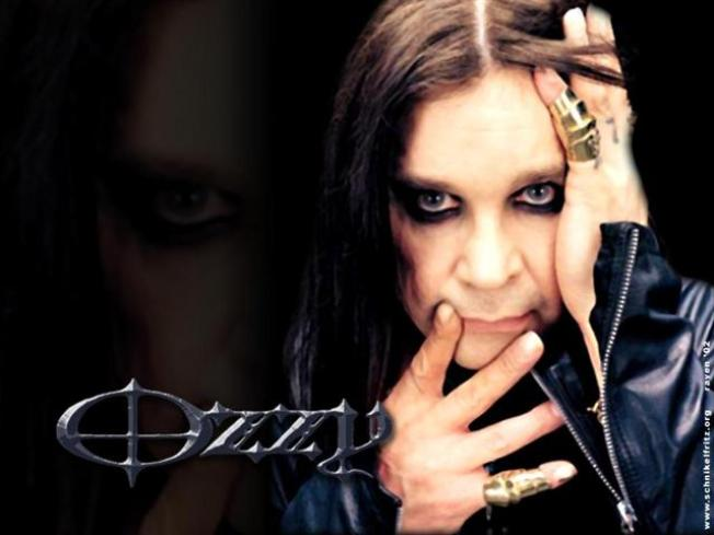 Ozzy Osbourne to Hateful Church: Stop Singing My Song