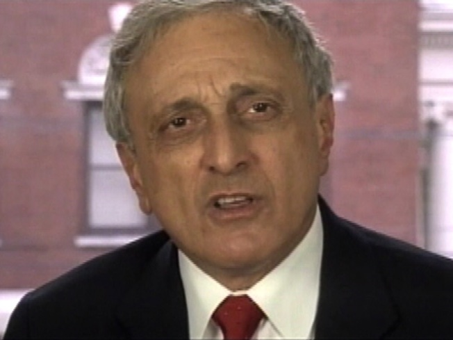 Paladino Campaign Admits to Exaggerating Military Claims