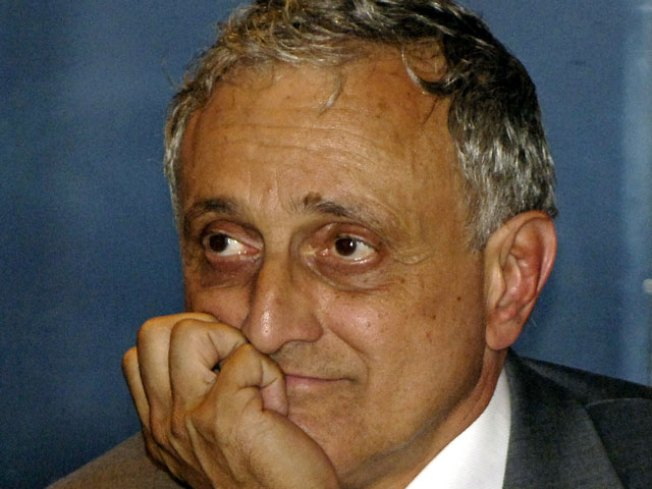 Top Paladino Adviser Owes the Tax Man $400,000: Report