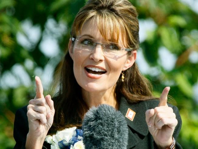 "Sneak Peek: Trailer for ""Sarah Palin's Alaska"" Reality Show"