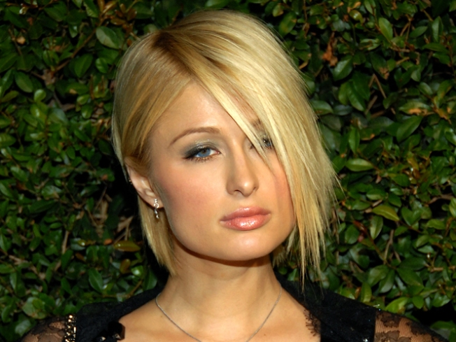 "Paris Hilton Felt ""Violated"" by Burglary: Sister Nicky"