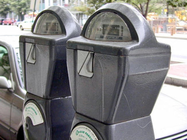 City Council Passes Parking Meter Grace Period Bill