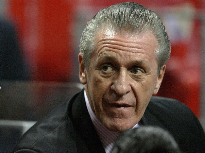 Revisionist History 101 With Pat Riley