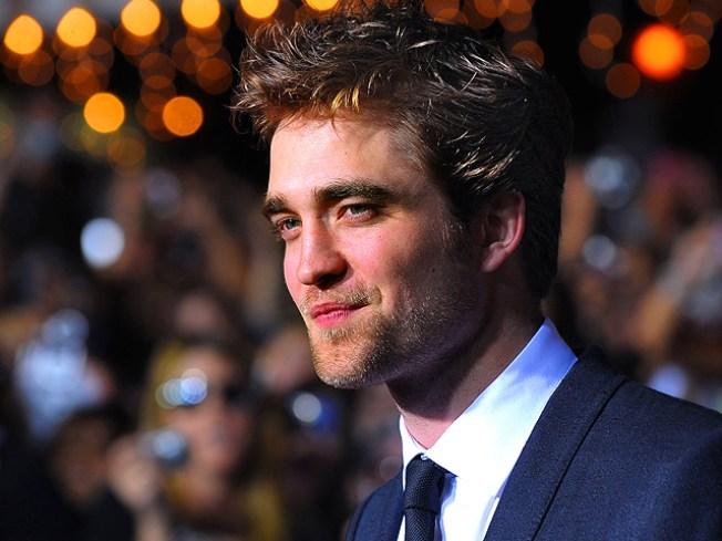 Betty White Responds To Robert Pattinson's Profession Of Love