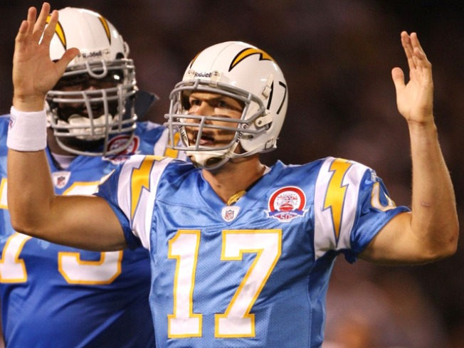 A Guide to Recognizing the Chargers