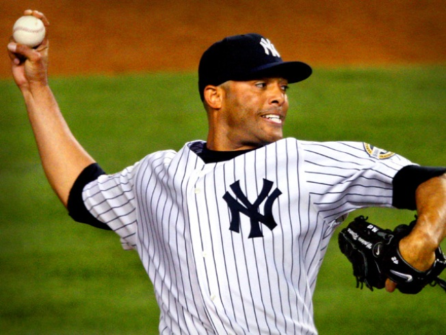 Death, Taxes and Mariano