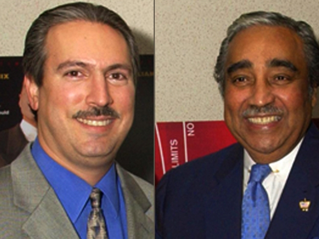 Adam Clayton Powell IV Wants Rangel's House Seat