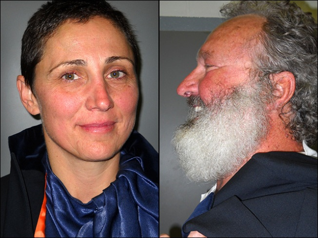 Arrest Warrant Dropped For Randy Quaid, Wife