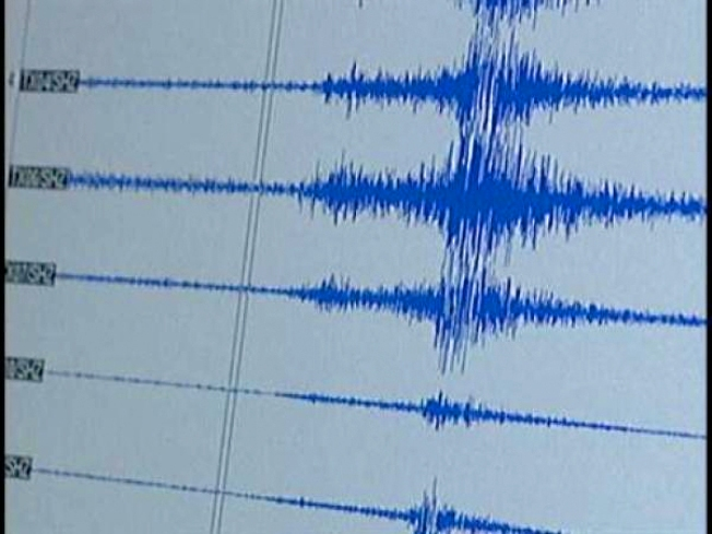Earthquake Rattles Jersey ... Again