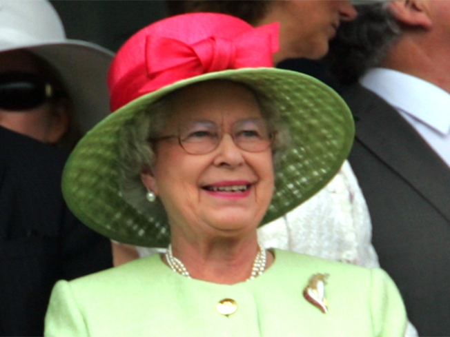 Queen Elizabeth to Visit Ground Zero in July