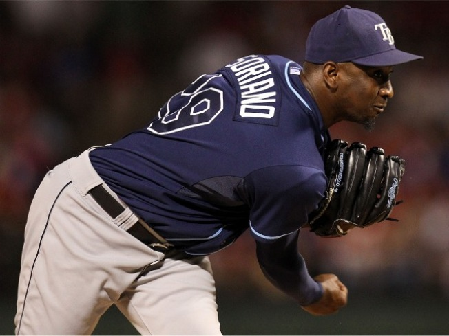 What a Relief: Yankees Get Into Free Agency Game By Signing Rafael Soriano