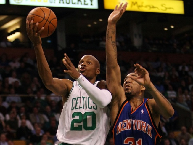 The Only Knicks Constant is the Losing