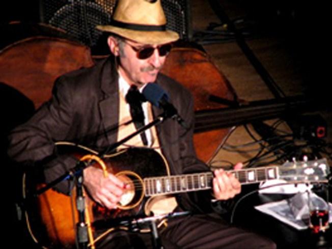 3/10: Leon Redbone, Broken Bells Redux…