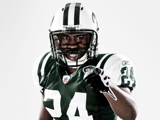 A Million Different Darrelle Revis Stories Lead to No Conclusions