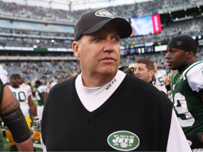 Welcome to Rex Ryan Week
