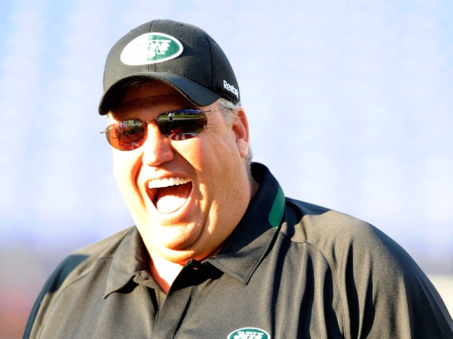 The NFL Vs. Rex Ryan: Year Two