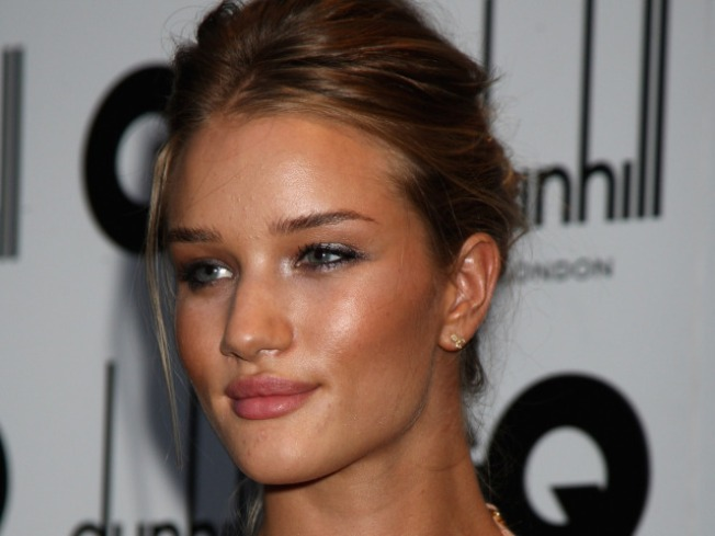 "Victoria's Secret Model to Replace Fox in ""Transformers 3"""