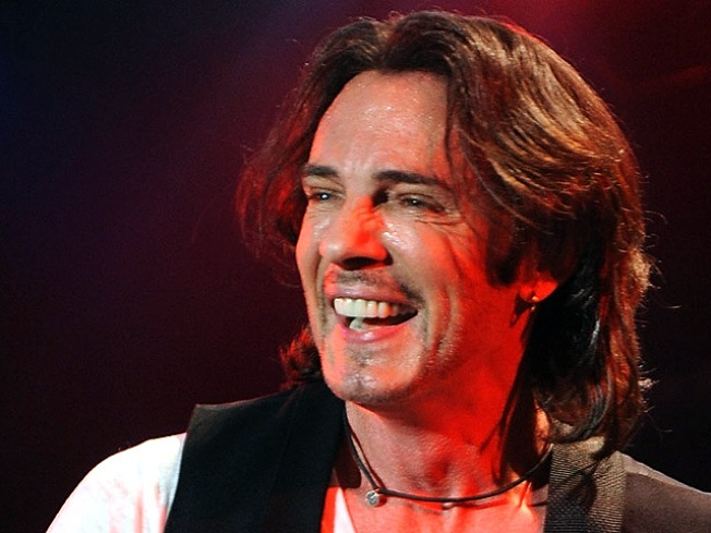 Rick Springfield Talks About His Sex Addiction in New Memoir