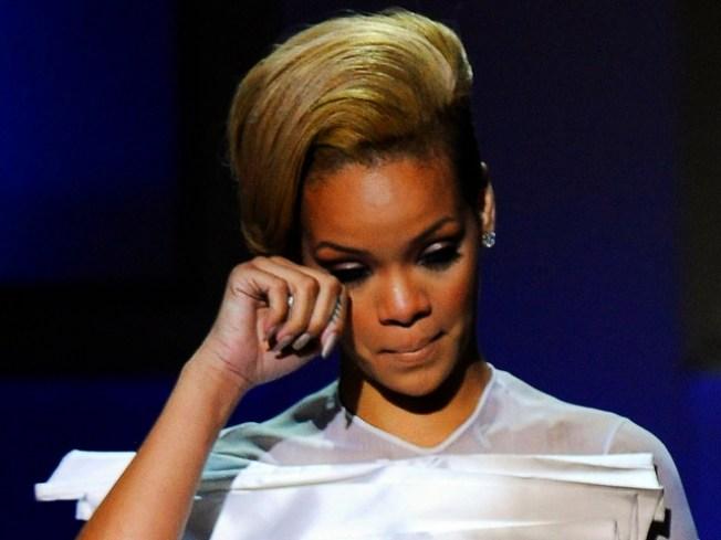 Rihanna Among Glamour Mag's Honorees