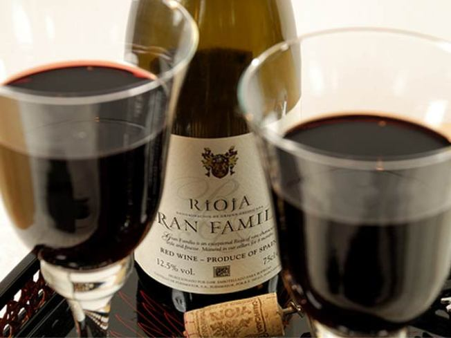 5/13: Thirsty? Rioja Week Begins! + Sebastian Junger…